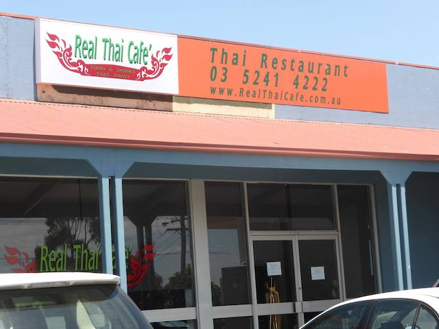 Real-Thai-Cafe-Grovedale